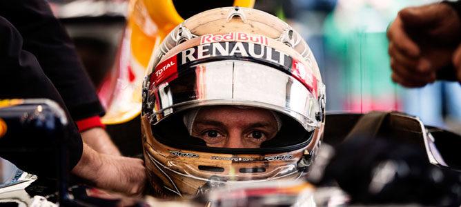 Helmut Marko cree que Vettel no olvidará la actitud de Ferrari en relación a la polémica de Brasil
