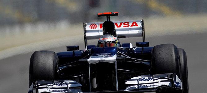"""Mike Coughlan, sobre la temporada 2012: """"La mayor ventaja ha sido el motor Renault"""""""