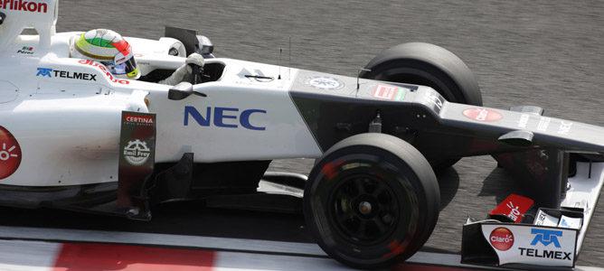 Análisis F1 2012: Sauber, pura inestabilidad