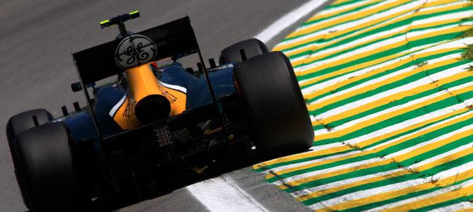 """Cyril Abiteboul, sobre la elección del segundo piloto: """"Estamos cerca de tomar una decisión"""""""