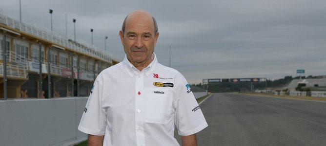 """Peter Sauber: """"La Fórmula 1 es muy cara"""""""