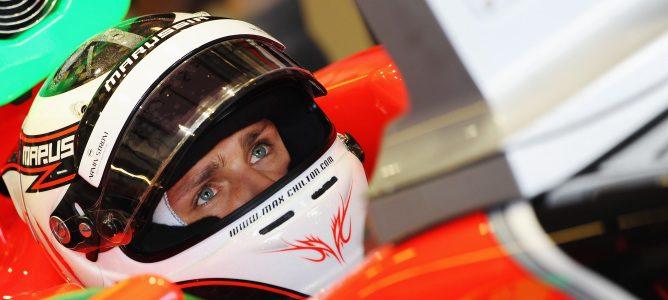Nikolay Fomenko, presidente de Marussia, confirma que Max Chilton será piloto en 2013