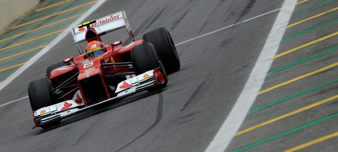 "Christian Horner sobre Felipe Massa: ""No creo que yo le hubiera mantenido"""