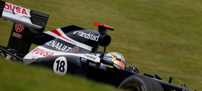 Mark Gillan abandona el equipo Williams