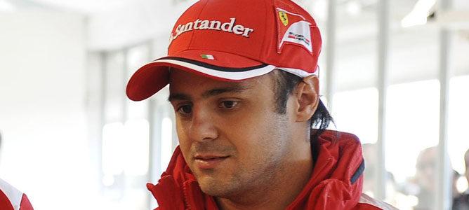 """Felipe Massa: """"La segunda parte de la temporada fue como un entrenamiento para el próximo año"""""""
