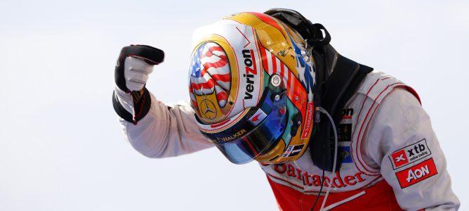 Análisis F1 2012: McLaren, oportunidad perdida