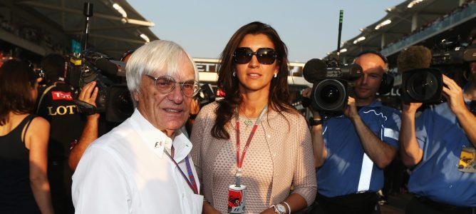 Bernie Ecclestone afirma que Bangkok tendrá su Gran Premio en 2015