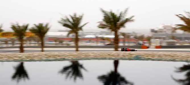 Nervios en la FIA porque la F1 regrese a Baréin en 2013