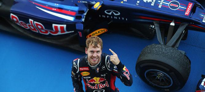 Análisis F1 2012: Red Bull, reinventarse para triunfar