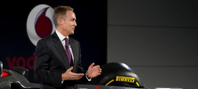 Martin Whitmarsh cree que esta época es la mejor de la historia de la Fórmula 1