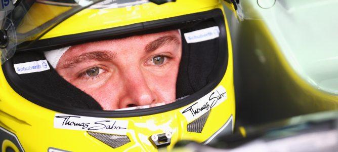 Nico Rosberg asegura que Mercedes era más rápido de lo que aparentaba en 2012