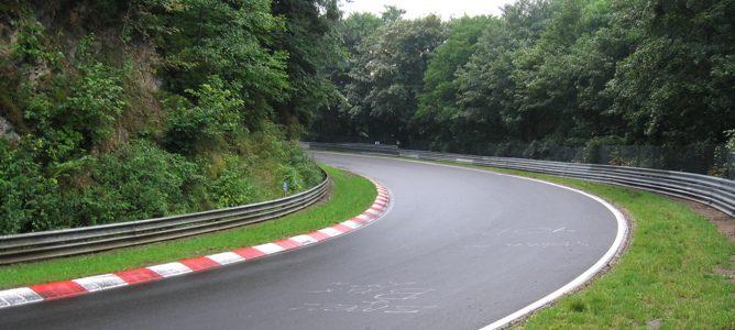 Steinkühler, portavoz del circuito de Nürburgring, confirma que seguirán albergando el GP de Alemania
