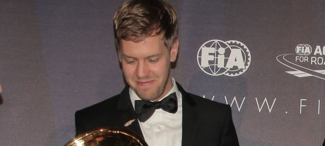 Sebastian Vettel elegido por 26 agencias de noticias como mejor deportista europeo