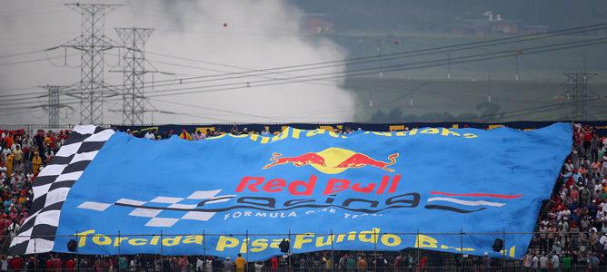 """Stefano Domenicali, sobre Red Bull: """"Las mejores piezas van al piloto que consigue los mejores resultados"""""""