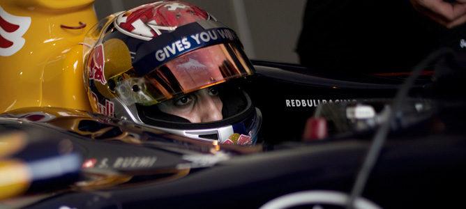 Sebastien Buemi estaría fuera de los candidatos para ocupar el asiento de Force India