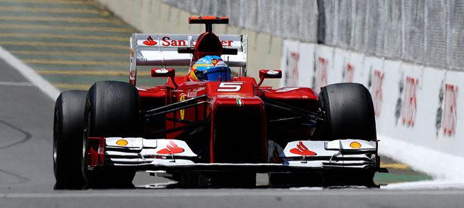 Las 13 incógnitas de la Fórmula 1 en 2013