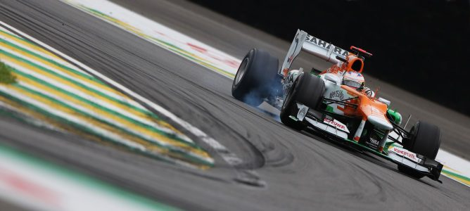 Force India y Caterham piden paciencia para el anuncio de sus pilotos