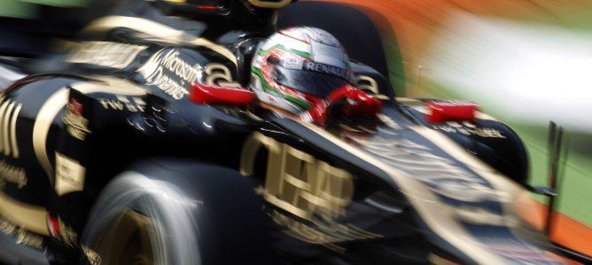 Jérôme D'Ambrosio apunta al DTM para 2013, aunque sigue intentando permanecer en F1