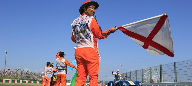 Jackie Stewart pide que los comisarios sean los mismos en cada Gran Premio