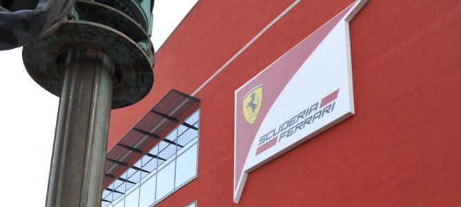 Ferrari inicia la construcción de una nueva base en Maranello