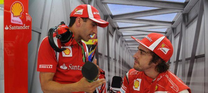 Marc Gené y Alonso