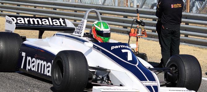 La familia Brabham gana la batalla legal por el uso de su marca