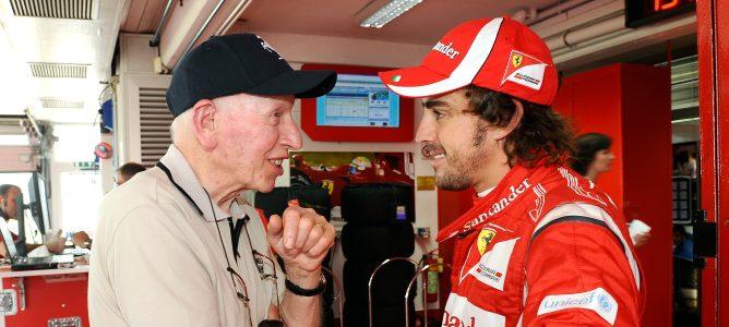 John Surtees pide una remodelación en las categorías inferiores en monoplazas