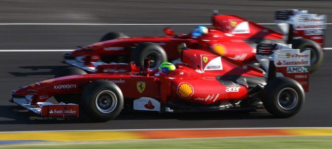 Martin Bester se une al equipo técnico de Ferrari