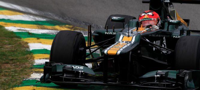 Heikki Kovalainen lamenta no verse mejor valorado por los equipos grandes