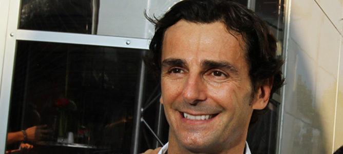 Pedro de la Rosa inicia contactos con equipos como Mercedes, Ferrari y Williams