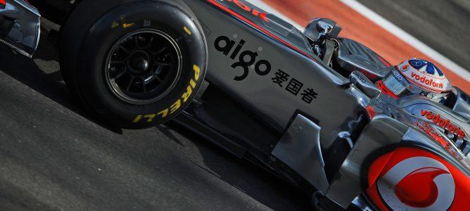 Gary Paffett no entiende la decisión de Lewis Hamilton de abandonar McLaren