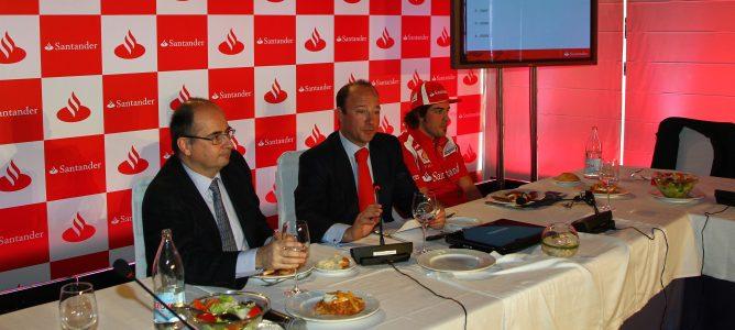 Luca Colajanni abandonará su puesto en la escudería Ferrari a final de este mes