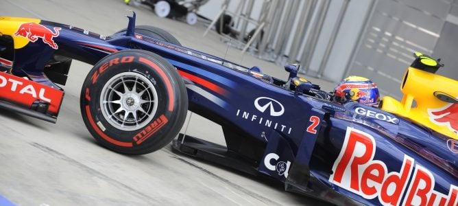 Pirelli no aumentará el precio de sus neumáticos en 2014