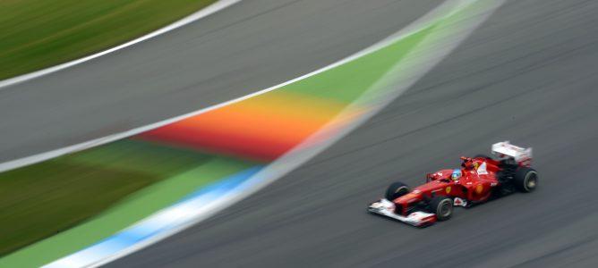 """Bernie Ecclestone: """"No tengo ni idea de lo que pasará con Nürburgring"""""""