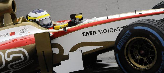 Ferrari ficha a Pedro de la Rosa como piloto probador en 2013