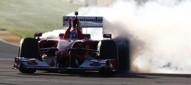 El nuevo monoplaza de Ferrari verá la luz el 1 de febrero en Maranello