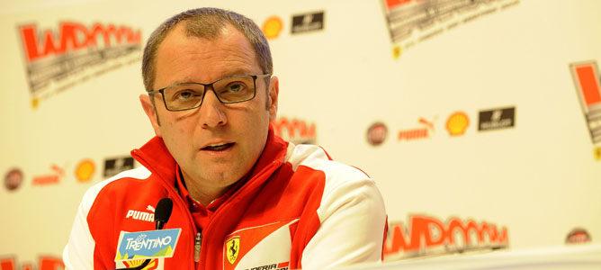 Ferrari reafirma su intención de no juntar a dos 'número uno' en su equipo