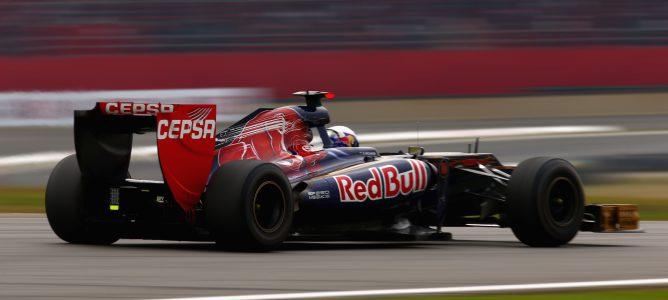 Mercedes y Toro Rosso presentarán sus monoplazas el 4 de febrero