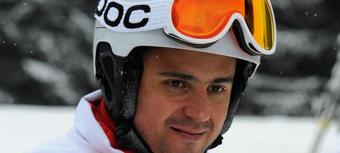 "Felipe Massa: ""Pensé en no seguir en Ferrari"""