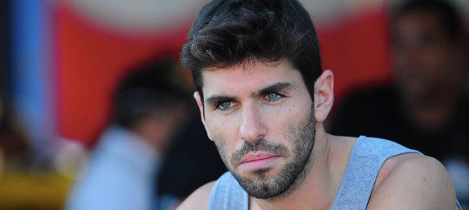 Jaime Alguersuari, más lejos de conseguir un asiento en el DTM