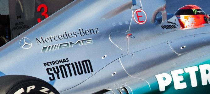 Toto Wolf y Niki Lauda, nuevos accionistas del equipo Mercedes