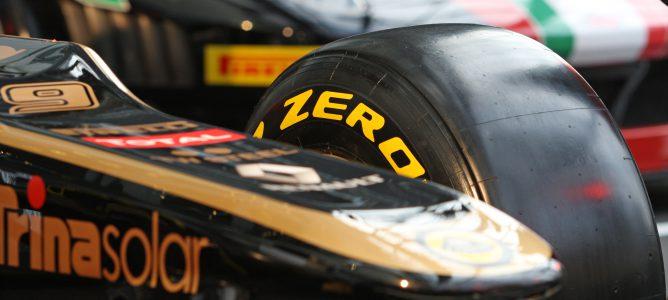 Lucas di Grassi y Jaime Alguersuari seguirán siendo probadores de Pirelli en 2013