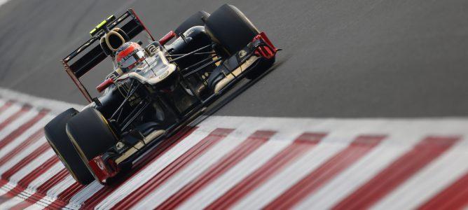 Romain Grosjean y Nico Hülkenberg estrenarán sus respectivos coches en Jerez