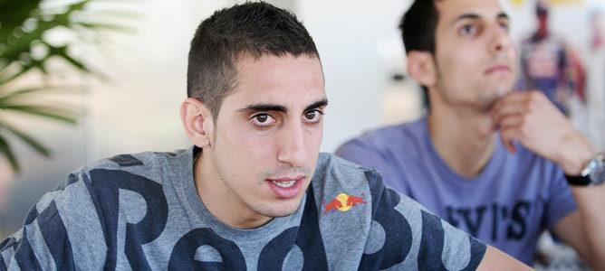 Sébastien Buemi admite que no competir en 2013 es una verdadera tortura