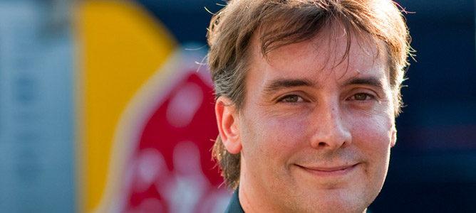 James Key afirma que los recursos humanos y técnicos de Toro Rosso son mucho mayores a los de Sauber