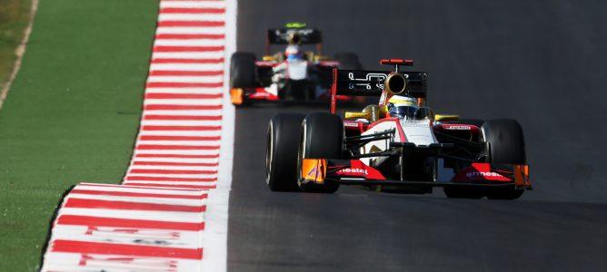 Scorpion Racing muestra su interés por entrar en la F1