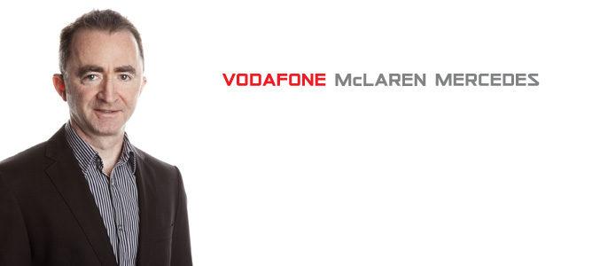 """Martin Whitmarsh asegura que Paddy Lowe """"será parte de McLaren un año más"""""""