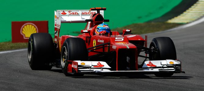 Hublot, Kaspersky y TNT renuevan contrato de patrocinio con Ferrari