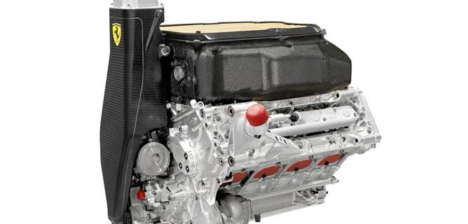 Nuevas suspensiones, reducción del peso y miniaturización: las claves del Ferrari F138