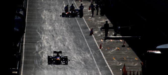 Test de Jerez 2013: sueños cumplidos
